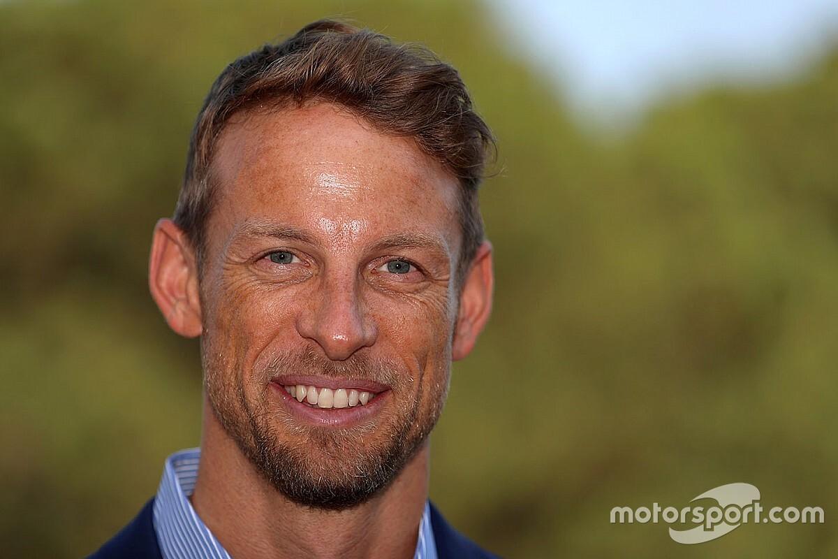 """Button: """"Williams F1'in yeni sahipleri 'değişimden korkmuyorlar'"""""""