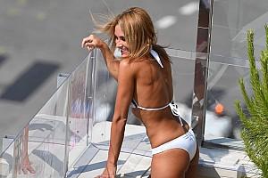 La belleza del GP de Mónaco