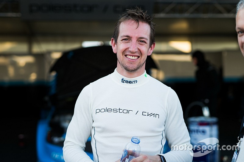 Girolami joins Guerrieri in Munnich's WTCR line-up