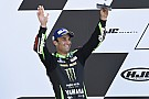 MotoGP Zarco : Le salto, je le réserve pour la victoire!