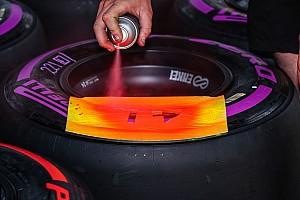 Формула 1 Новость Pirelli привезет самые мягкие составы шин в Сингапур