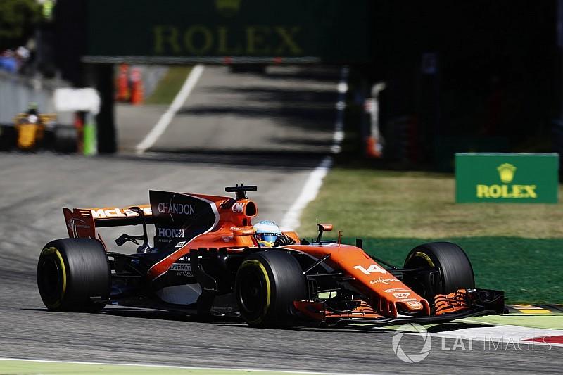 """Daniel Ricciardo: """"Mit einem Renault-F1-Motor wäre McLaren schnell"""""""