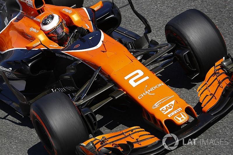 McLaren розгляне можливість створення власного двигуна з 2021 року