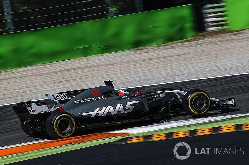 """Grosjean: """"Por supuesto que este año McLaren estará ahí con Red Bull"""""""