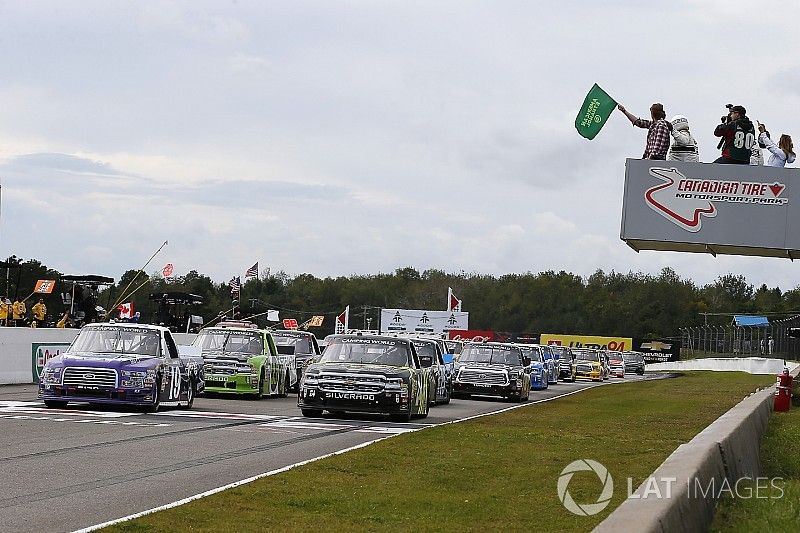 Ron Fellows looks to add one more major event at CTMP