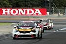 Balance of Performance: 20kg in più per le Opel, nessuna zavorra per le Hyundai