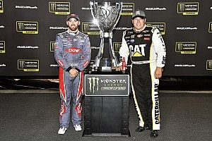 """Austin Dillon enters the NASCAR playoffs """"with nothing to lose"""""""