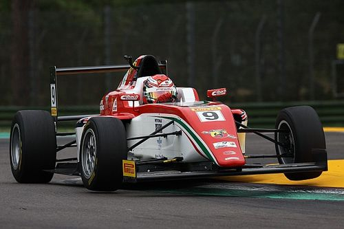 Armstrong e Van Uitert centrano le due pole ad Imola
