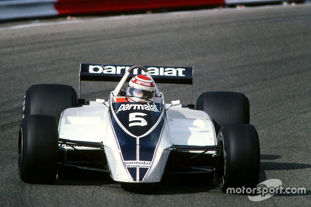 Brabham a écarté un retour de son nom en F1