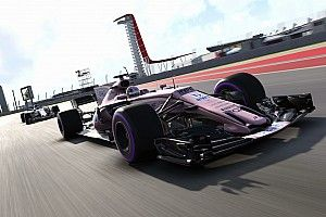El 'F1 2017' introduce versiones cortas de Sakhir, Silverstone, Austin y Suzuka