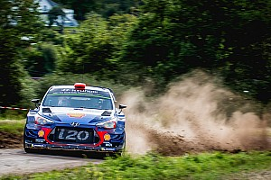 WRC Son dakika Hyundai, Galler Rallisi'ne dört araçla katılacak