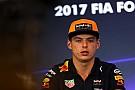 Ezt az időt futotta Verstappen Spa-ban, az F1 2017 játékban