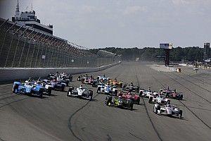 L'IndyCar a un nouveau directeur de course