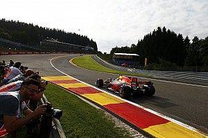 Организаторы Гран При Бельгии подписали новый контракт с Ф1