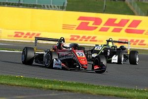 Ilott says Silverstone not a reliable F3 form guide
