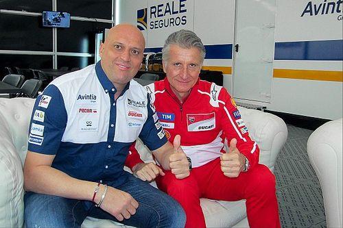 Avintia e Ducati rinnovano la loro collaborazione per il 2018