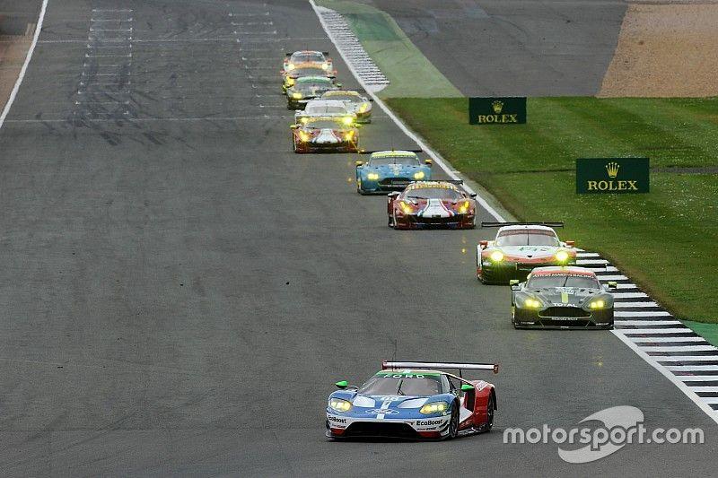 Il WEC pensa ad una Qualifying Race per le GTE-Pro dal 2018