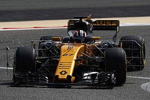 【F1】ルノー「レースペース改善の糸口が見えた」エアロ開発に集中