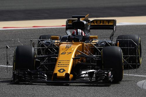 Renault siap bawa sayap depan baru untuk atasi masalah laju balapan