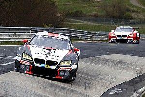 """Schubert Motorsport """"zufrieden"""" mit Top-10-Platz auf der Nordschleife"""