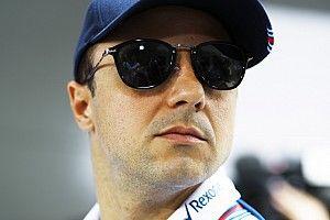 Massa n'exclut pas de rester en F1 après 2017