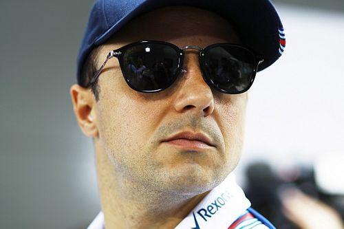 Massa sluit langer verblijf in Formule 1 niet uit