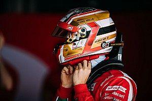 Test Bahrain, Day 1: svetta Leclerc dopo la penalità di Matsushita