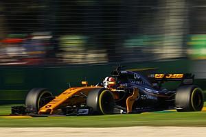 F1 速報ニュース 【F1】「ルノーは今年中に4番手チームになる」ドライバーふたりが自信