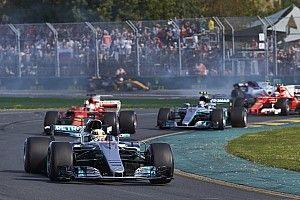 """伍尔兹:F1再次回归""""真实"""""""