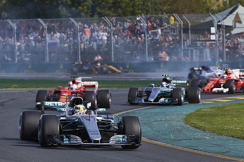 "F1 is ""authentic"" again, says Wurz"