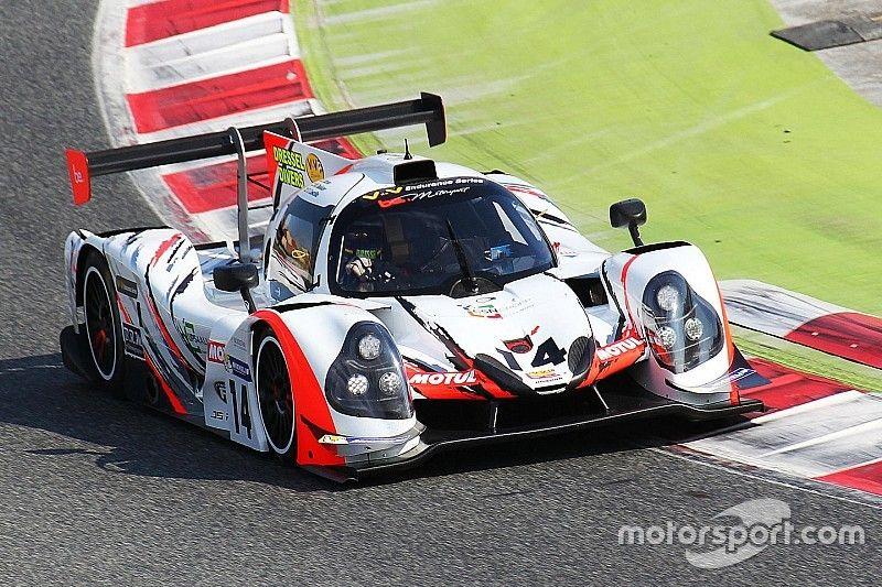 Fontes y BE Motorsport, la aventura española en las European Le Mans Series