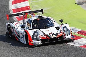 European Le Mans Artículo especial Fontes y BE Motorsport, la aventura española en las European Le Mans Series
