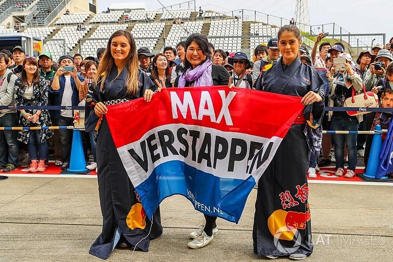 Verstappen az összes hátralévő futamot megnyerné a Red Bullal
