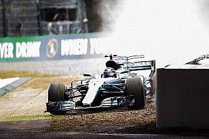 Formula 1'i tanıyalım: Pist güvenliği