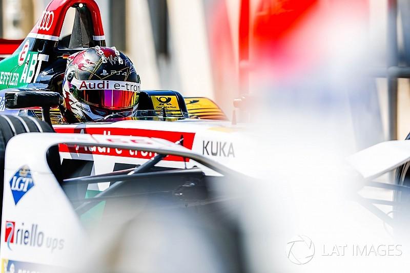 Fotogallery: l'ultimo test pre-stagionale della Formula E a Valencia