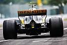 Hivatalos: az FIA korábbi technikai vezetője a Renault F1-es csapatánál folytatja