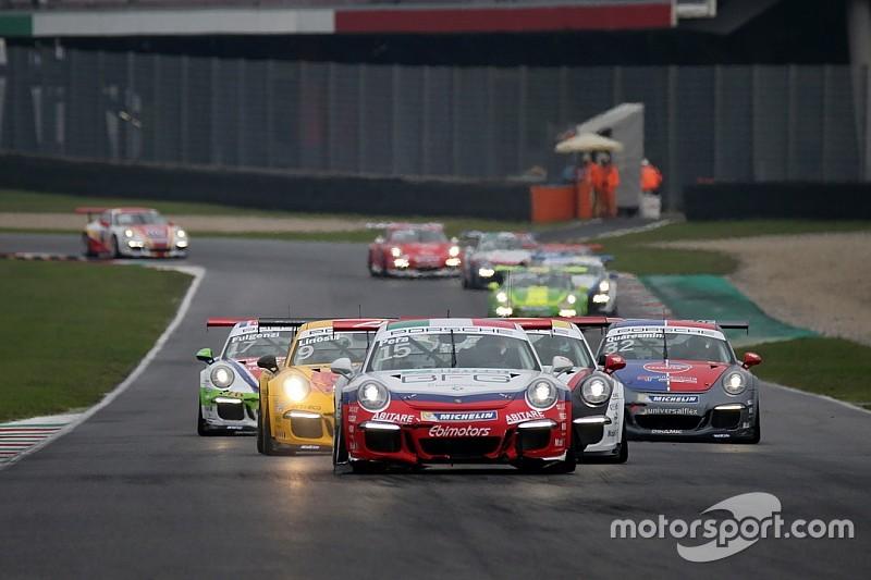 Carrera Cup Italia, tutti gli orari di Monza. E domani i test!