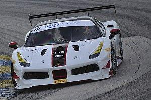 North America, Gara 2: Ludwig inarrestabile, vittoria e titolo Pirelli