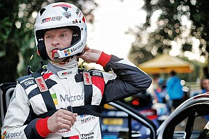 Hanninen to co-drive for Latvala in Sweden