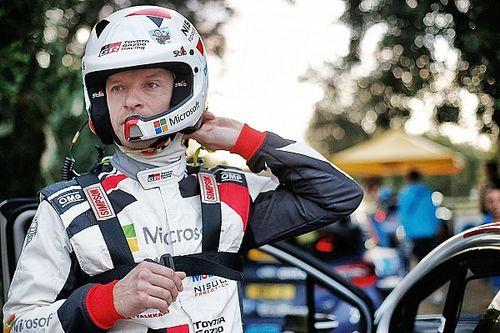 Toyota: programma terminato per Hanninen. Non correrà in Australia