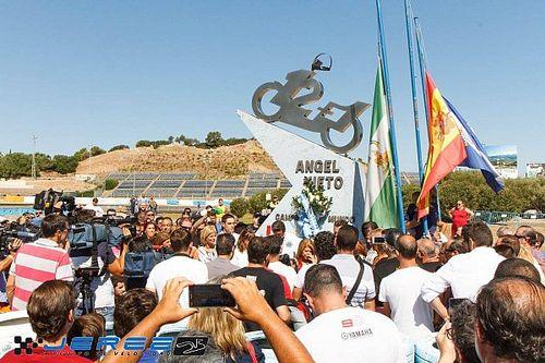 Nieto será incinerado en Ibiza