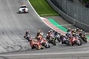 MotoGP Preview Data dan fakta jelang MotoGP Inggris
