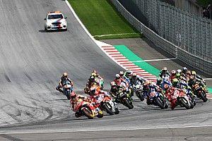 Data dan fakta jelang MotoGP Inggris