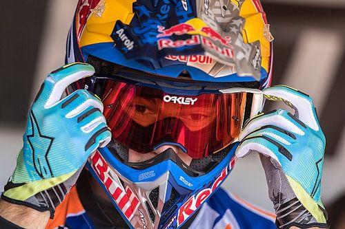 Herlings 'heel relaxed' in aanloop naar wereldtitel motorcross