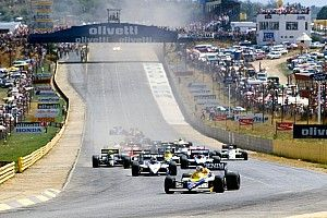 Top 10: Racetracks we'd like to see back on the F1 schedule