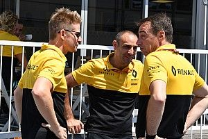 Renault open to delaying Budkowski's arrival