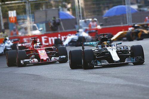 C'était un 25 juin: Vettel craque face à Hamilton