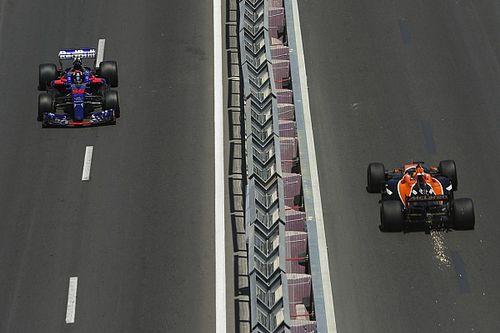Анализ: насколько реален союз Toro Rosso и Honda