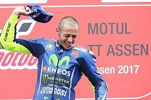 Yamaha vive el peor arranque de temporada de la era Rossi