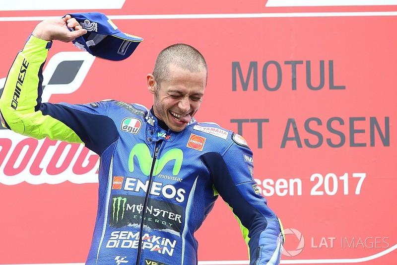 Assen MotoGP : Top 25 photos from the race